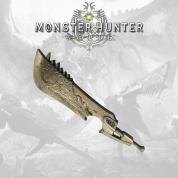Monster Hunter Bottle Opener