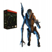 Alien 3 Video Game (1992) Dog Alien Appearance Ultra Deluxe Action Figure 20cm