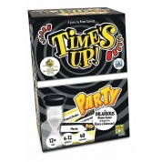 Time's Up! Party (UK Edition) - EN