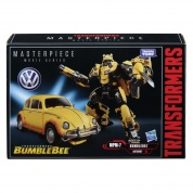 HASBRO Transformers Masterpiece Movie Series Bumblebee MPM-7 (OFFIZIELLE VERSION)
