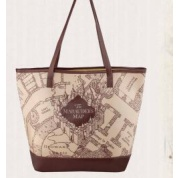 Marauder's Map Handbag