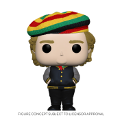 "Funko POP! POP Movies: Cool Runnings - Irving ""Irv"" Blitzer Vinyl Figure 10cm"