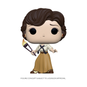 Funko POP! POP Movies: The Mummy - Evelyn Carnahan Vinyl Figure 10cm