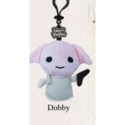 Harry Potter- Dobby Keychain Plush