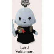 Harry Potter- Voldemort Keychain Plush