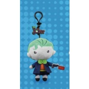 DC Comics- The Joker Keychain Plush