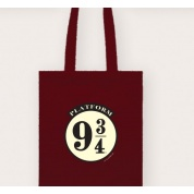 Harry Potter - Platform 9 3/4 Tote Bag