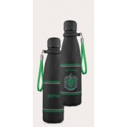 Harry Potter- Water bottle Slytherin