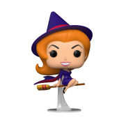 Funko POP! Bewitched - Samantha Stephens as Witch Vinyl Figure 10cm