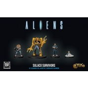 Aliens: Sulaco Survivors - EN