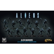 Aliens: Alien Warriors - EN