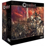 Conquest Core Box - Two Player Starter Set- IT