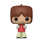 Funko POP! Fosters Home - Mac Vinyl Figure 10cm