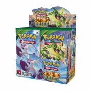 PKM - XY #6 Roaring Skies - Booster Display (36 Booster) - EN