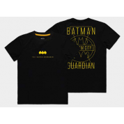 Warner - Batman - Gotham City Guardian Men's T-shirt