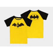Warner - Batman - Caped Crusader Boys T-shirt