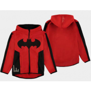 Warner - Batman Boys Tech Hoodie