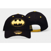 Warner - Batman - Core Logo - Curved Bill Cap