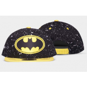 Warner - Batman Boys Snapback Cap