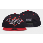 Warner - Batman - Snapback Cap