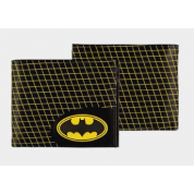Warner - Batman Bifold Wallet