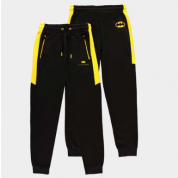 Warner - Batman - Caped Crusader - Track Pants