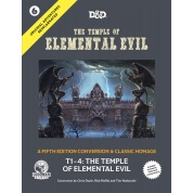 Original Adventures Reincarnated #6 - The Temple of Elemental Evil - EN