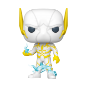 Funko POP! The Flash - Godspeed Vinyl Figure 10cm