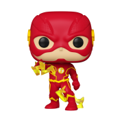 Funko POP! The Flash - The Flash Vinyl Figure 10cm