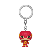 Funko POP! Keychain The Flash - The Flash
