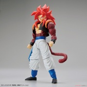 Dragon Ball - Figure-rise Standard SUPER SAIAYN 4 GOGETA