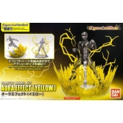Model Kit Accessories - Figure-rise Effect AURA EFFECT (YELLOW)