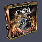 FFG - Call of Cthulhu LCG Expansion: Denizens of the Underworld - EN