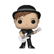 Funko POP! POP Rocks: Fall Out Boy -Patrick Stump Vinyl Figure 10cm