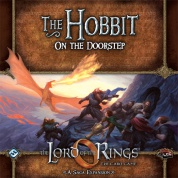 FFG - Lord of the Rings LCG: The Hobbit - On the Doorstep - EN