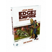 FFG - Star Wars RPG: Edge of the Empire - Core Rulebook - EN