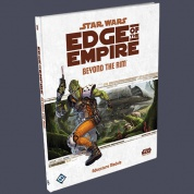 FFG - Star Wars: Edge of the Empire - Beyond the Rim - EN