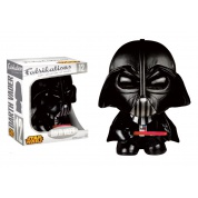 Funko Fabrikations Star Wars - Darth Vader Plush Action Figure 14cm