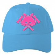 Cyberpunk 2077 Moxes Topper Dad Hat