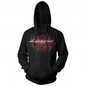 Cyberpunk 2077 Tagged Pullover Hoodie
