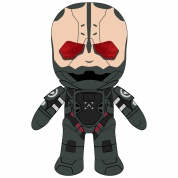 Cyberpunk 2077 M8Z Adam Smasher Plush