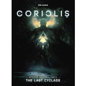Coriolis - The Last Cyclade - EN