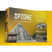 Upzone - Ancient Zone - EN
