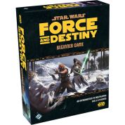 FFG - Star Wars RPG: Force and Destiny Beginner Game - EN