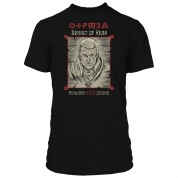 The Witcher 3 Wanted Poster Premium Tee
