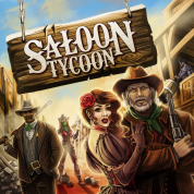 Saloon Tycoon 2nd Edition - EN