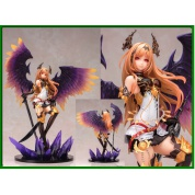 Rage Of Bahamut - Dark Angel Olivia 1/8 Scale Ani Statue 29cm