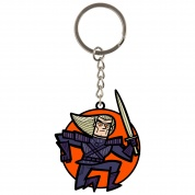 Netflix: The Witcher Mutated Monster Hunter Keychain