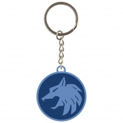 Netflix: The Witcher New School Keychain