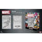 Marvel Iron Man Ingot Collectible